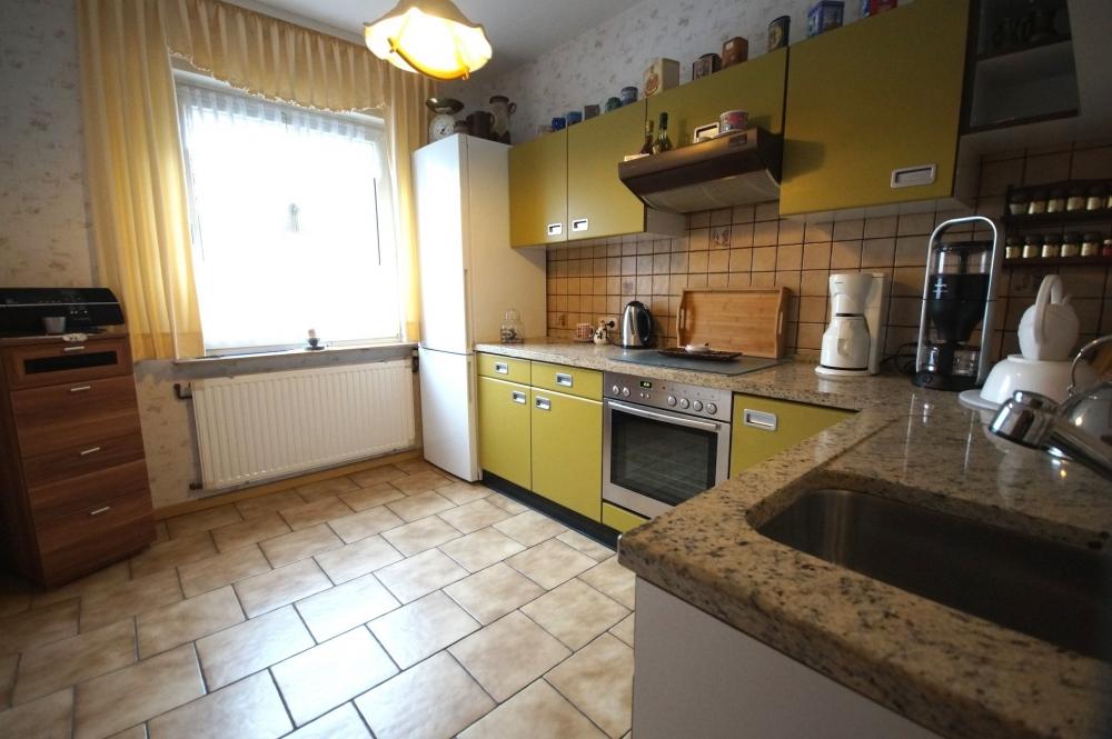 Küche Erdgeschos