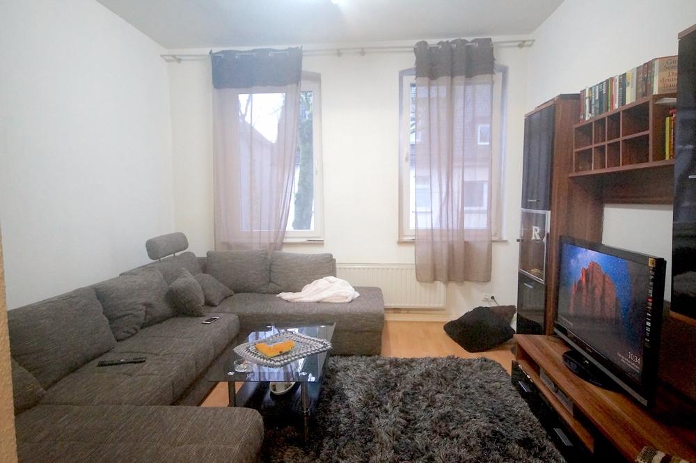Wohnzimmer 1.OG