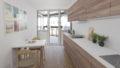 Renovierungsbeispiel Küche