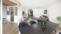 Renovierungsbeispiel Wohnzimmer