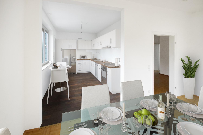 Küche_Nacher