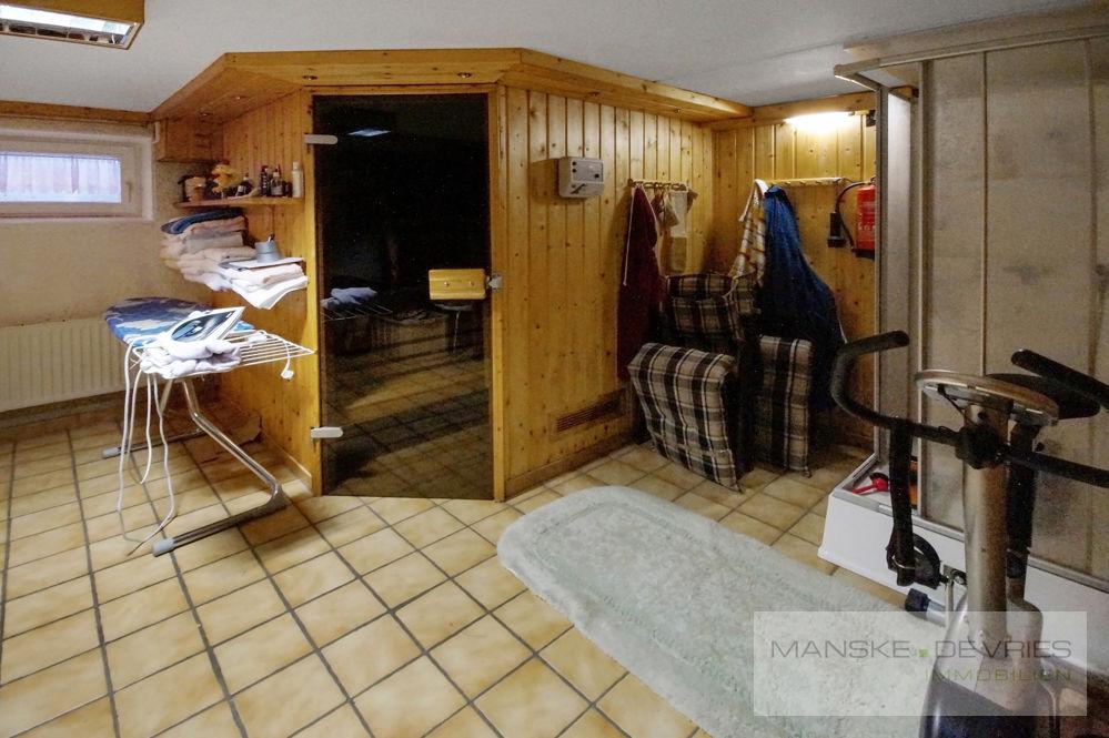 Saunabereich KG