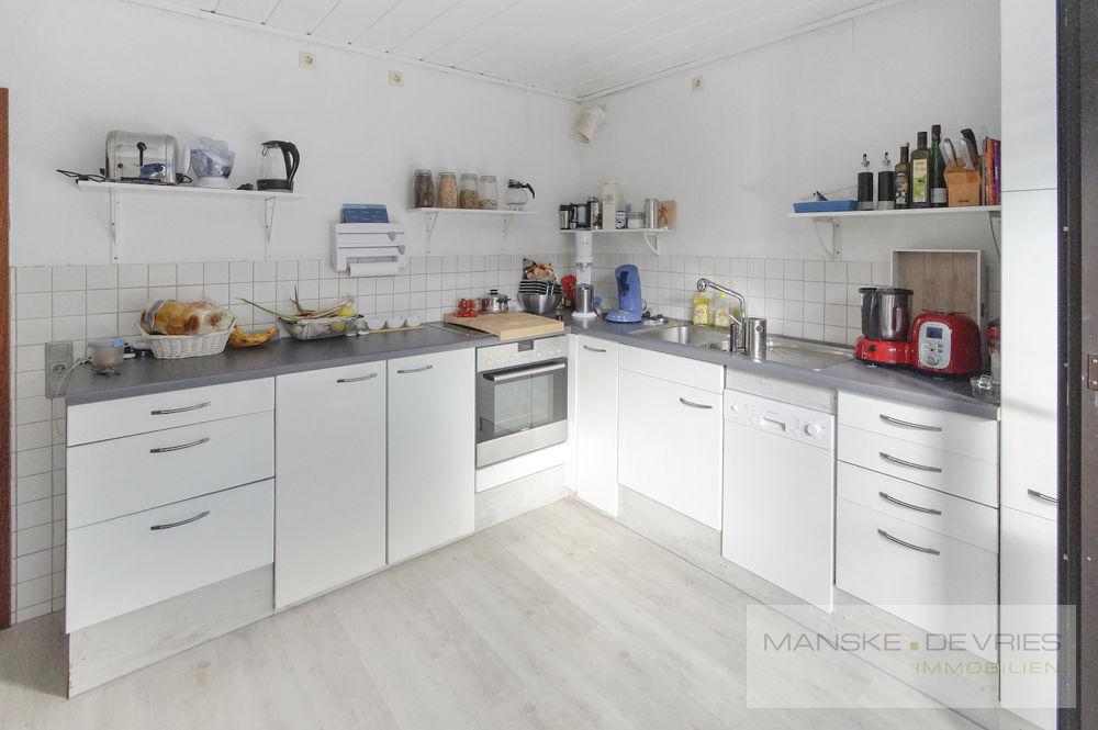 Küchenzeile EG