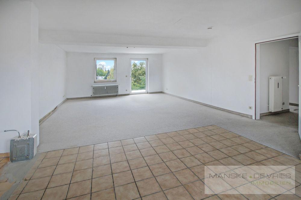 Küche/Wohnzimmer aktuell