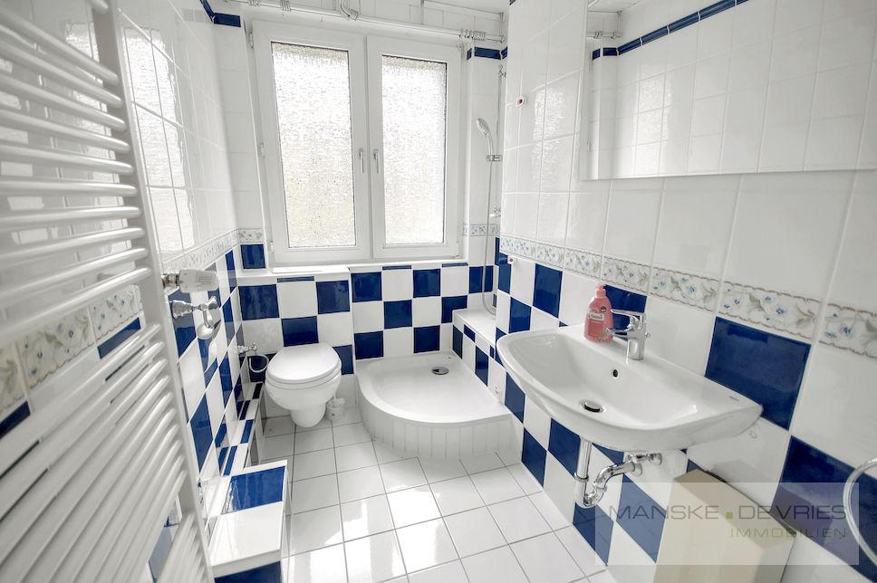 Badezimmer aktuell-