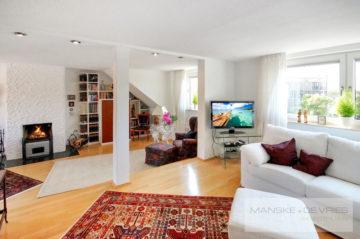 Attraktive Wohnung mit Balkon und Garage in zentraler Lage von Essen-Holsterhausen, 45147 Essen / Holsterhausen, Dachgeschosswohnung