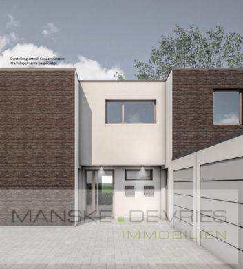 Endlich Platz für die Familie – Neubau einer Maisonettewohnung mit Garten, 46487 Wesel, Maisonettewohnung